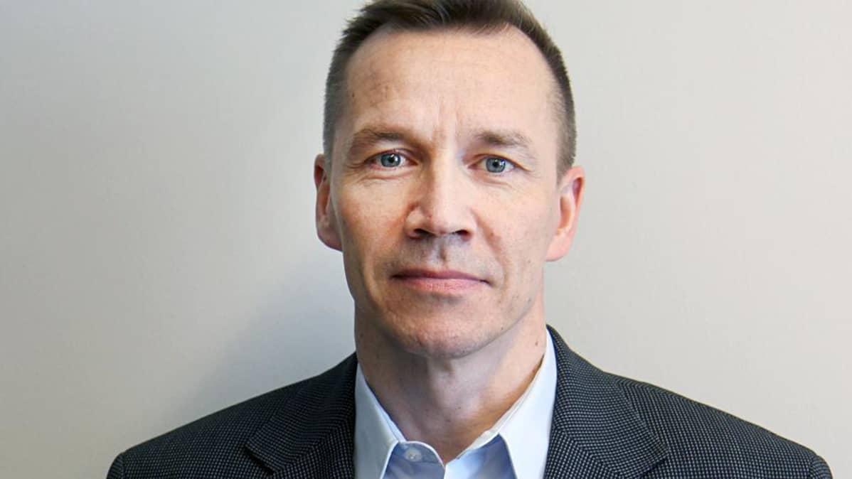 Markus Heiskanen