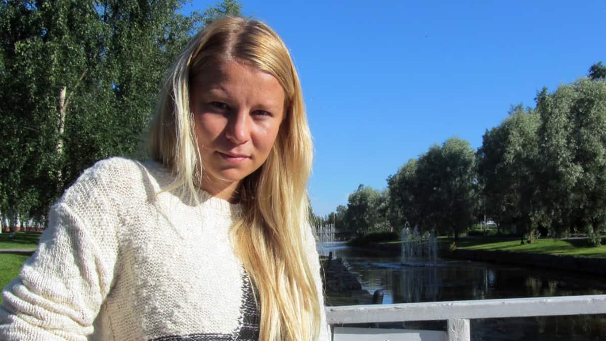Kreeta Maria Kivioja