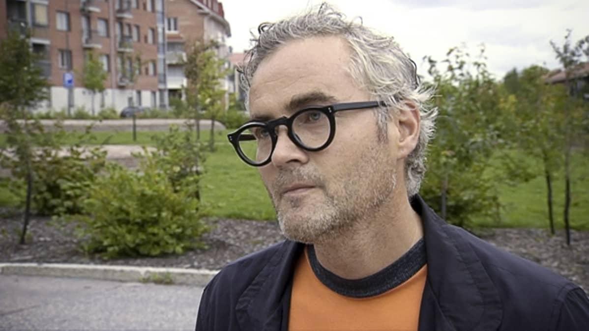 Juha Kanerva