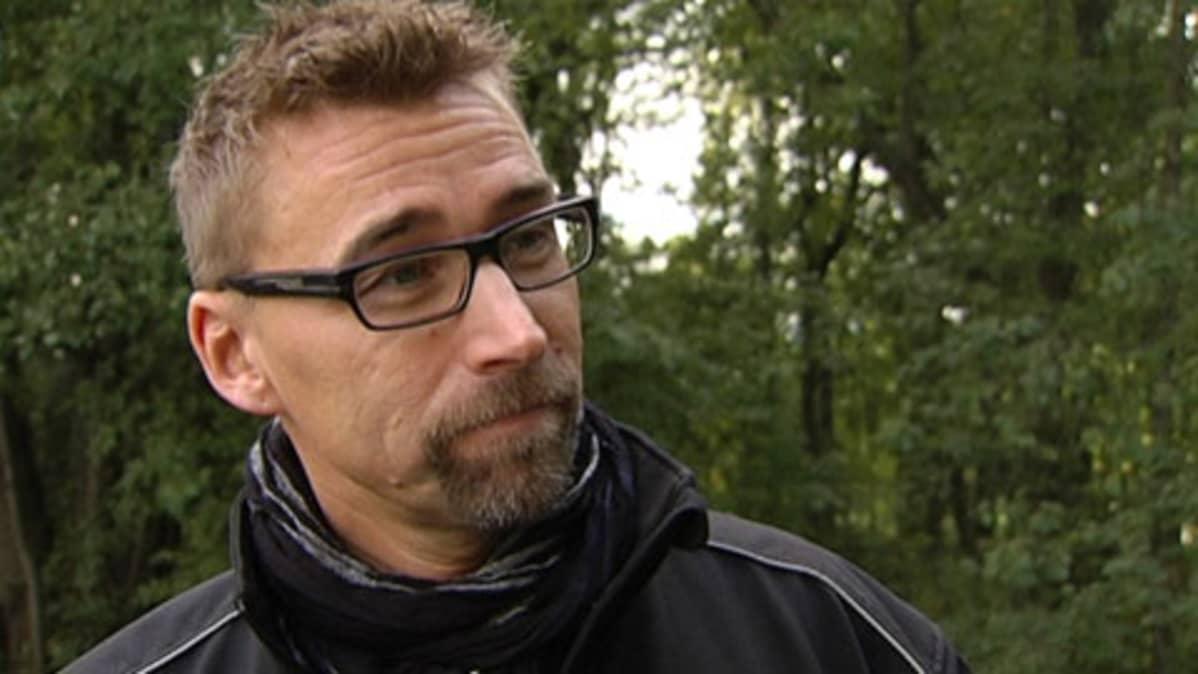 Janne Tähkä