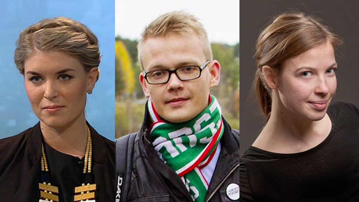 Susanna Koski Vanhemmat