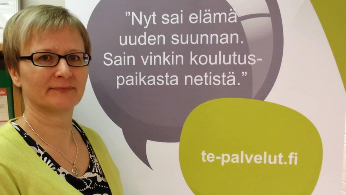 Kati Kemppainen