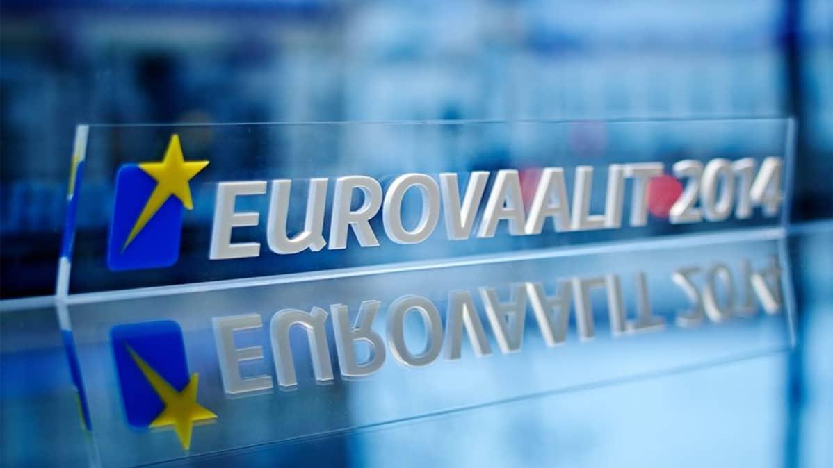 Ennakkoäänestys Eurovaalit