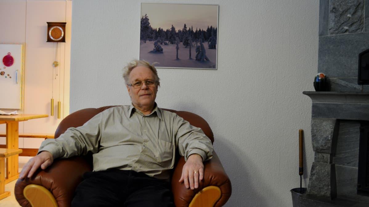 Pekka Helo