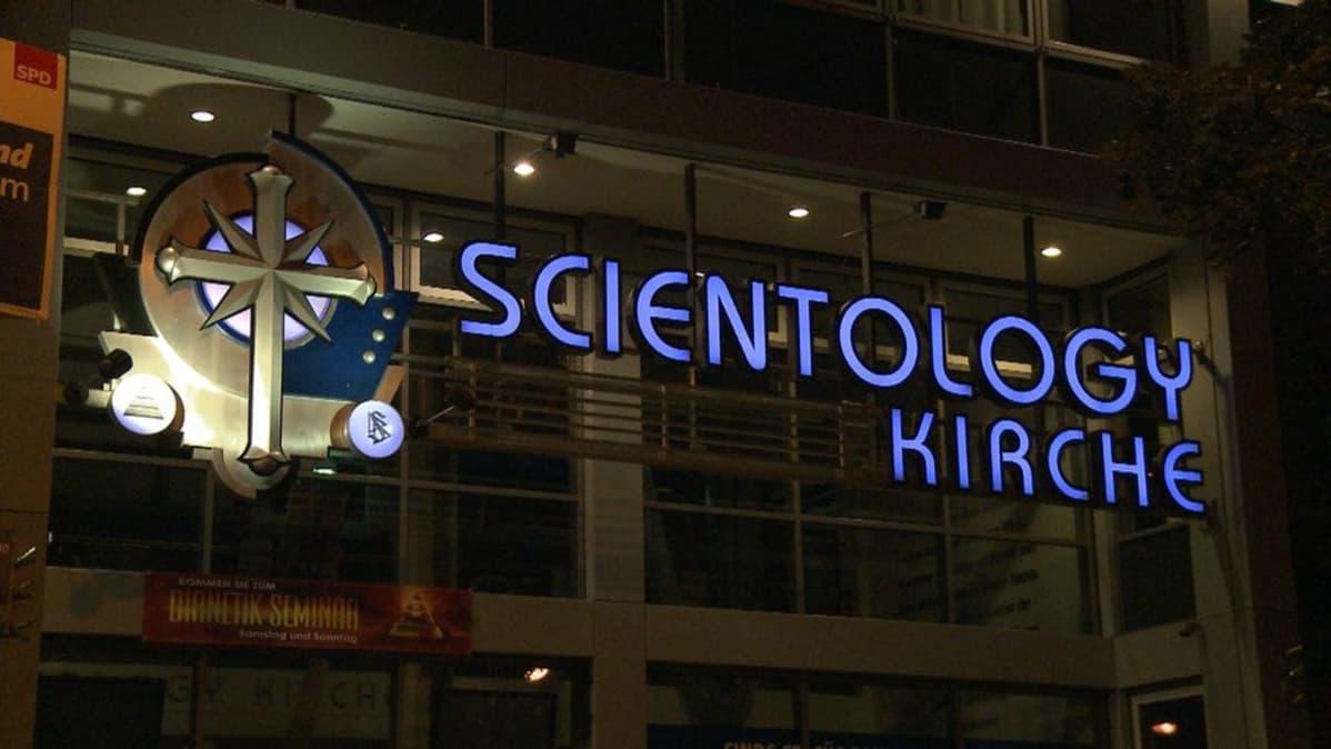 Skientologia Suomi