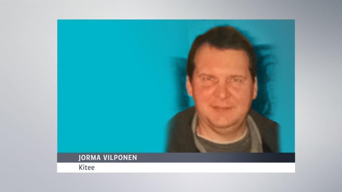 Jarmo Vilponen