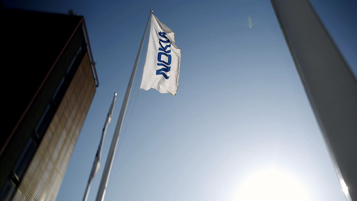 Nokian Osakekurssi