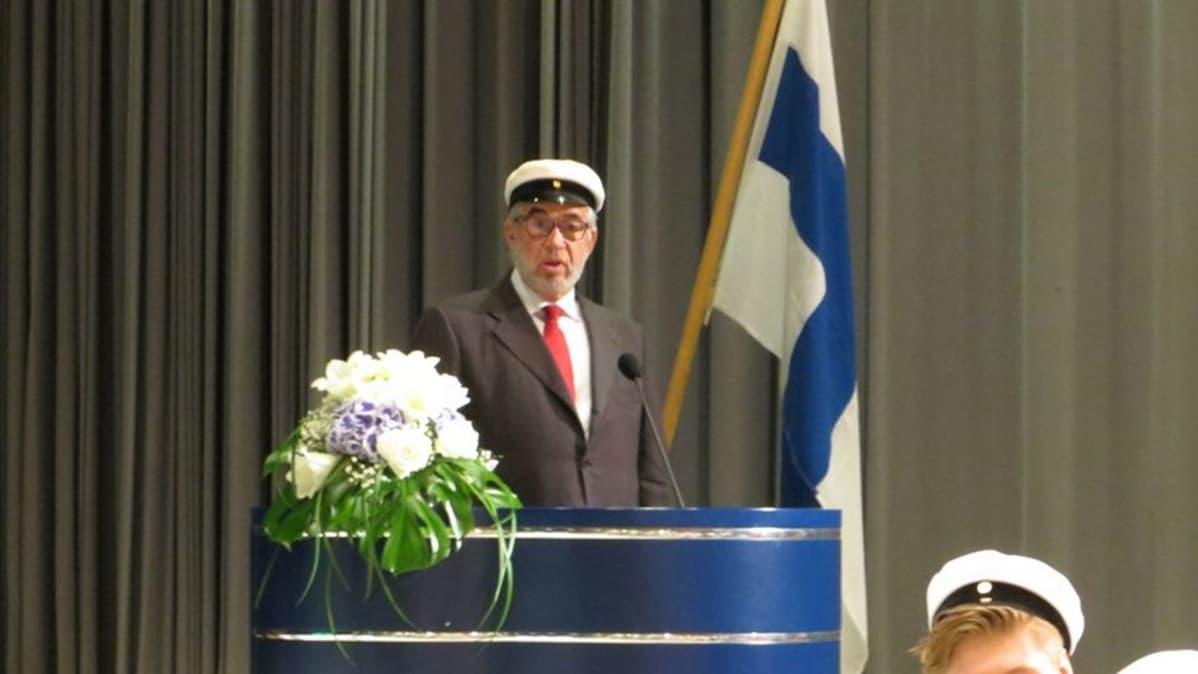 Markku Aho