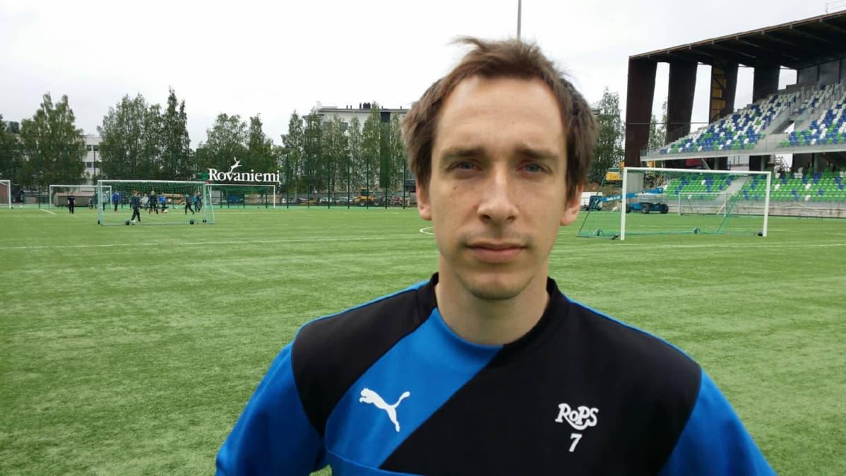 Mika Mäkitalo