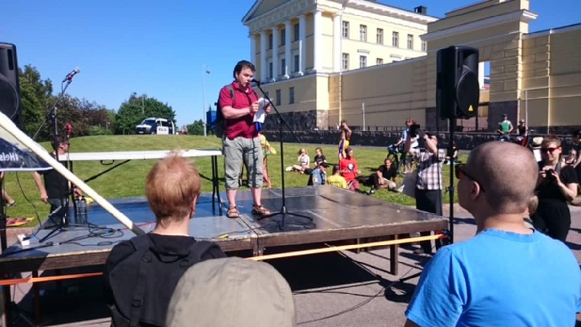 Suomen Alkuperäiskansa
