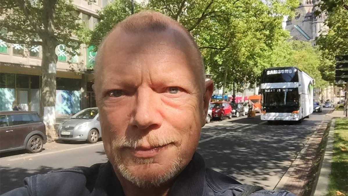 Pertti Rönkkö