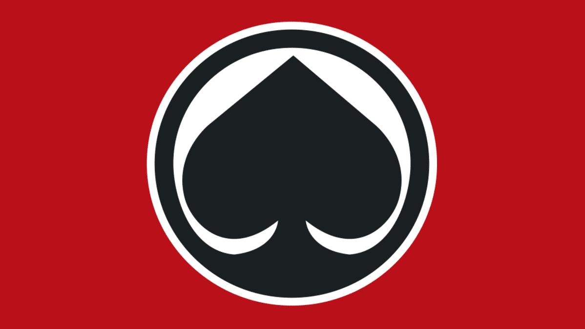 Porin ässät Logo