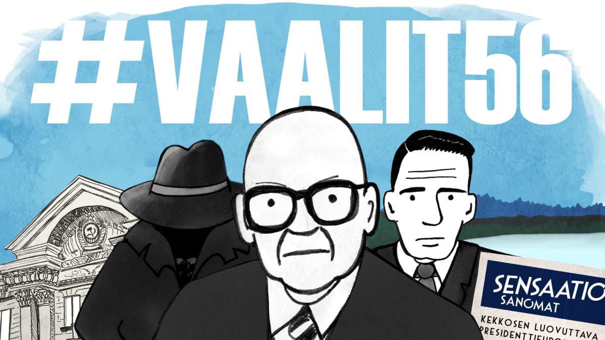Valitsijamiesvaalit