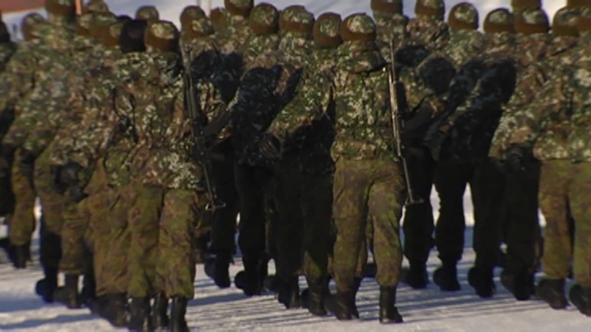Armeija Vapautukset