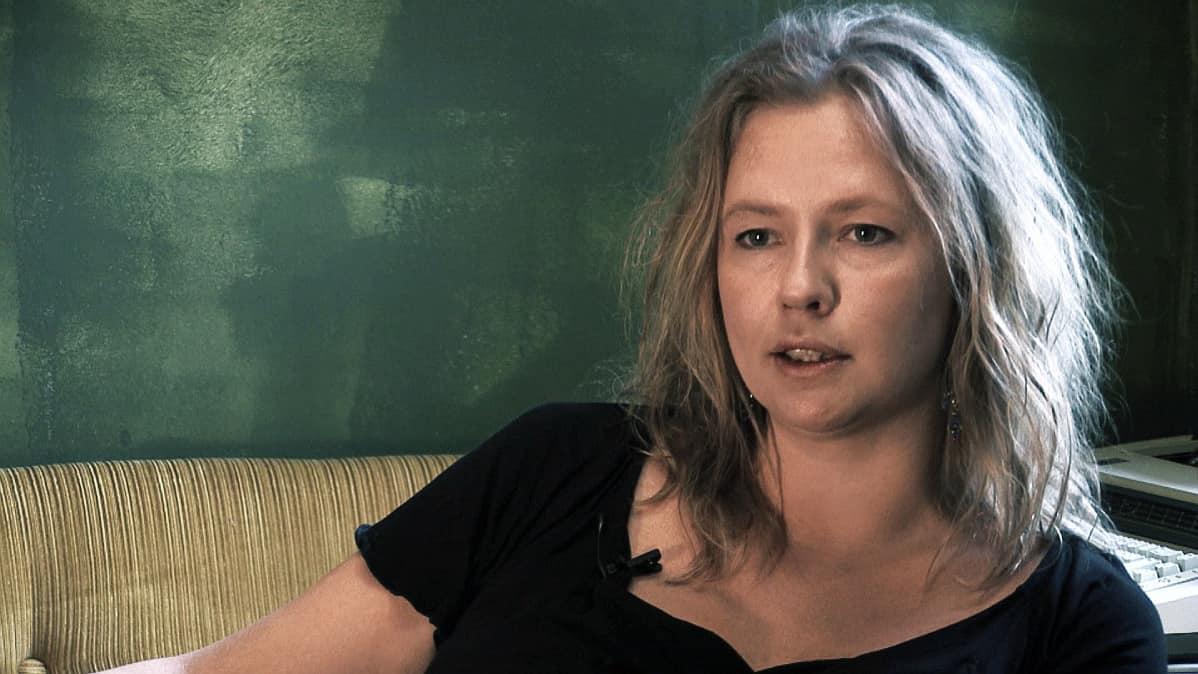 Jonna Paananen