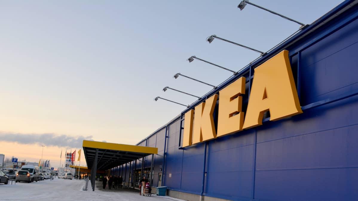 Haaparannan Ikea