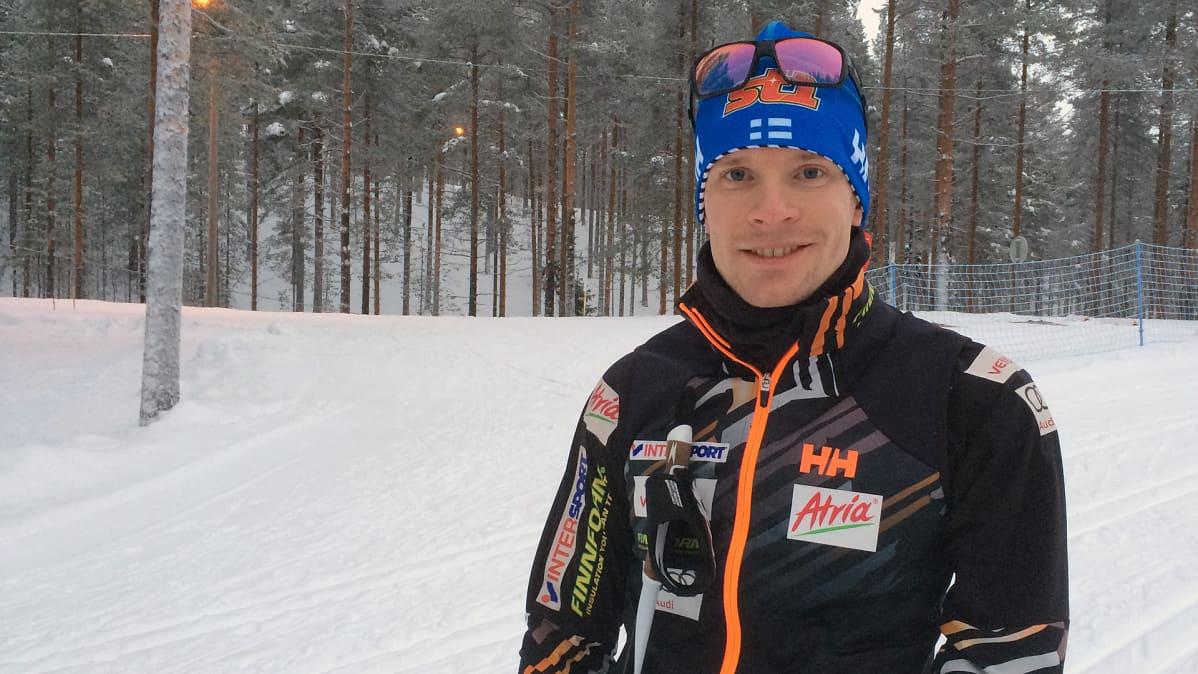Jarmo Tuomisto