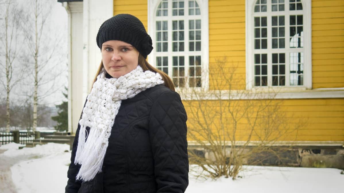 Susanna Hursti
