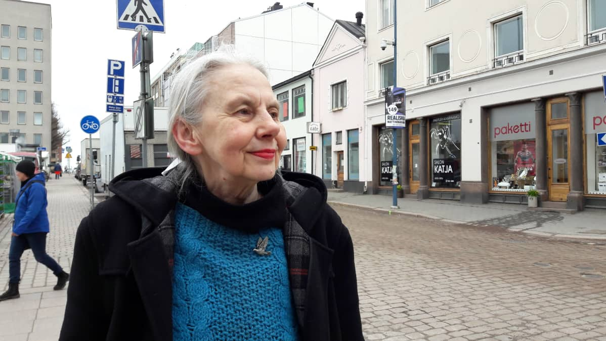 Tiina Halonen