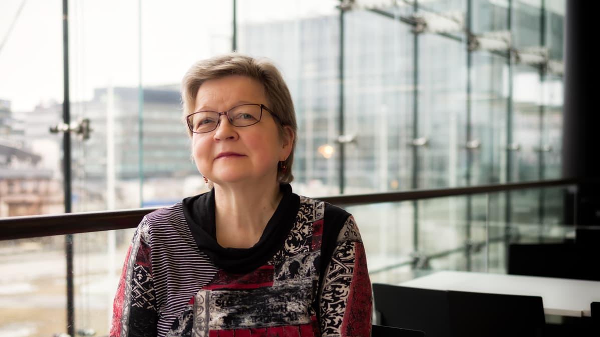 Merja Kallio