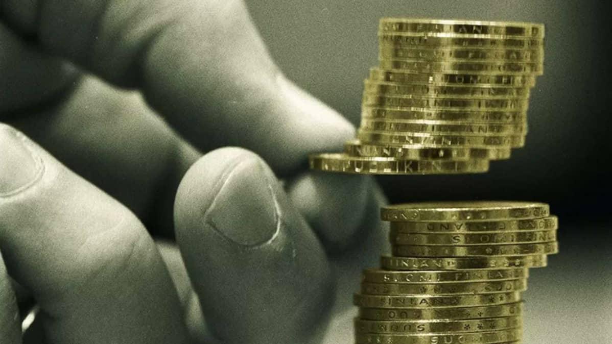 Velkajärjestely Maksuohjelma