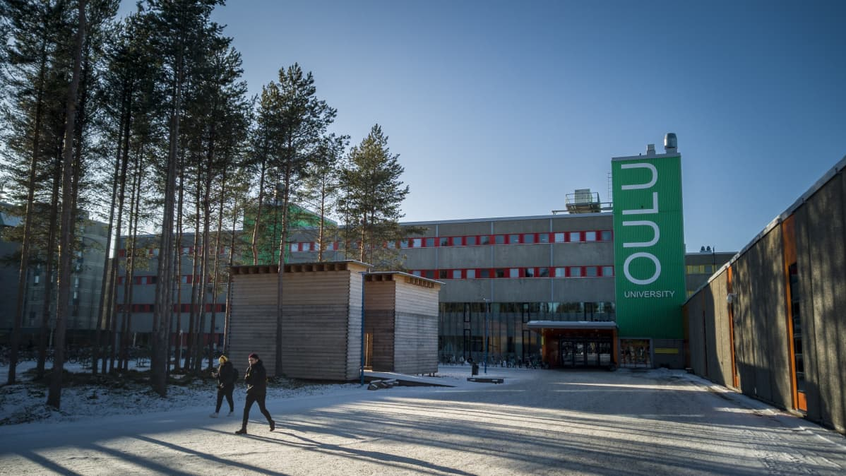 Oulun Yliopisto Ilmoittautuminen