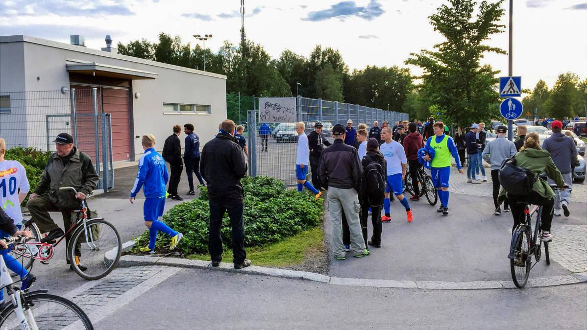 urheilutapahtumat tänään Lappeenranta