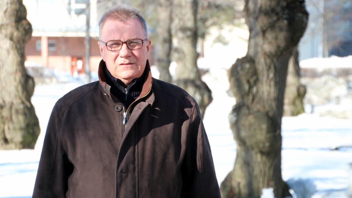 Kansanedustaja valmis maksamaan venäläisille susien kaatamisesta – ministeriö: tapporahat ...