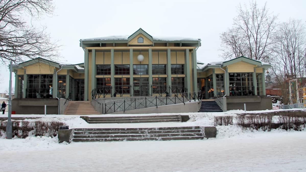 Ravintola Espilä