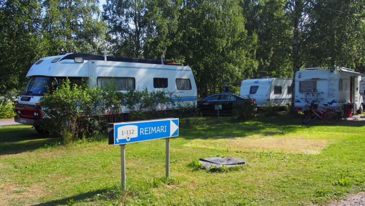 Nallikarin Lomakylä