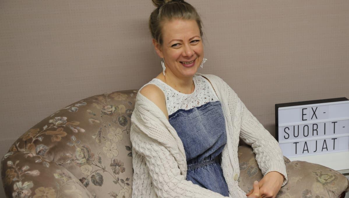 Laura Ruotsalainen
