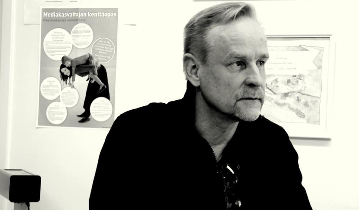 Olli Ahonen