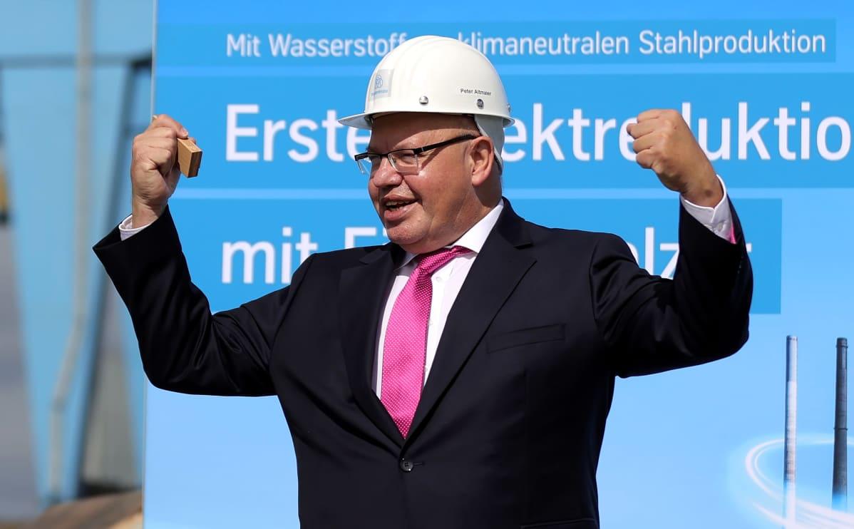 Saksan Talous