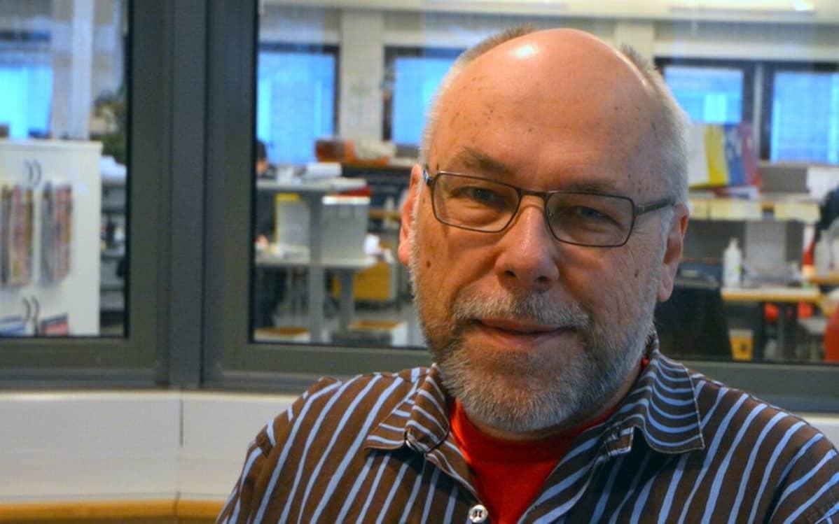 Erkki Virtanen