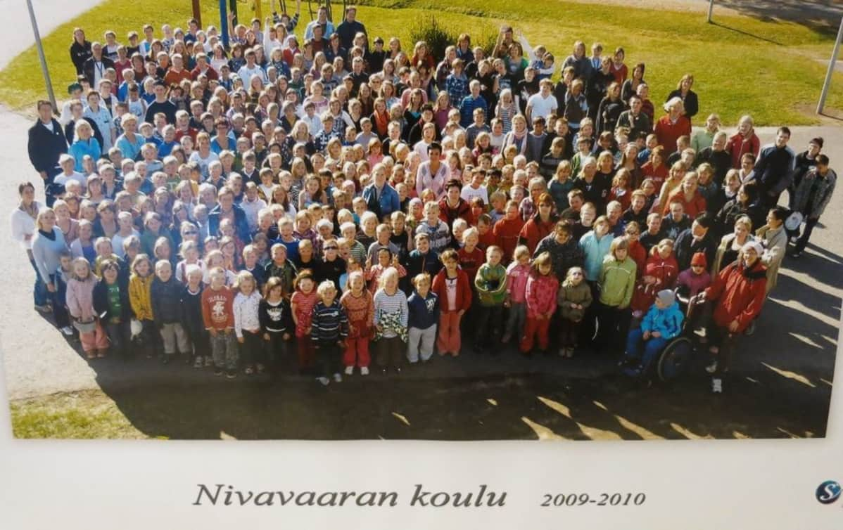 Nivavaaran Koulu