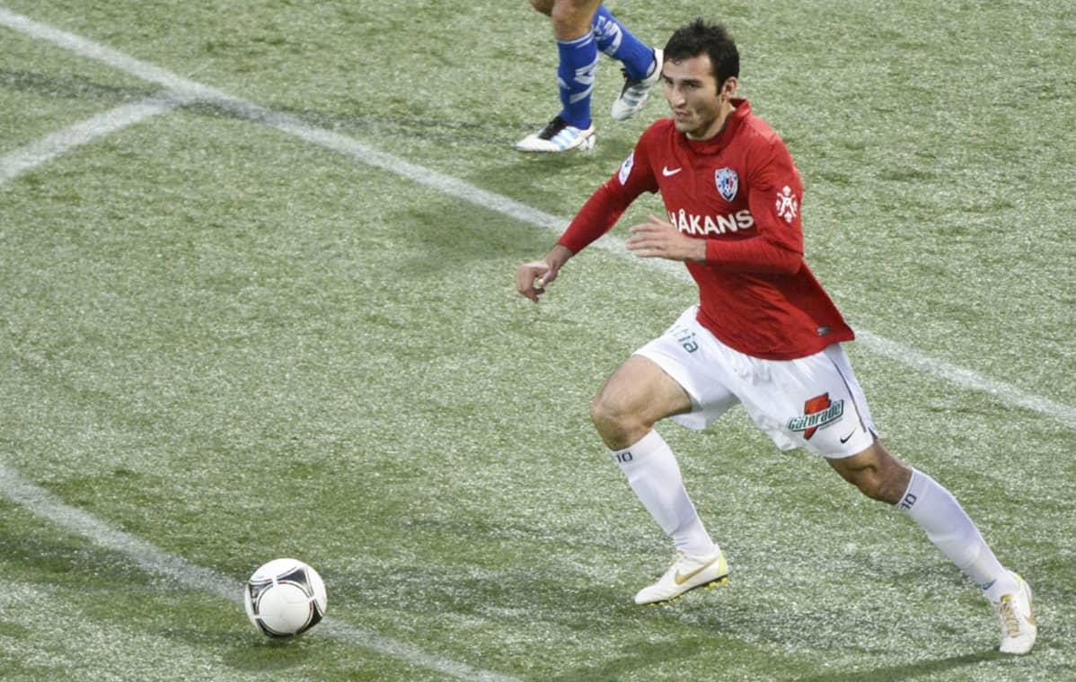 Irakli Sirbiladze