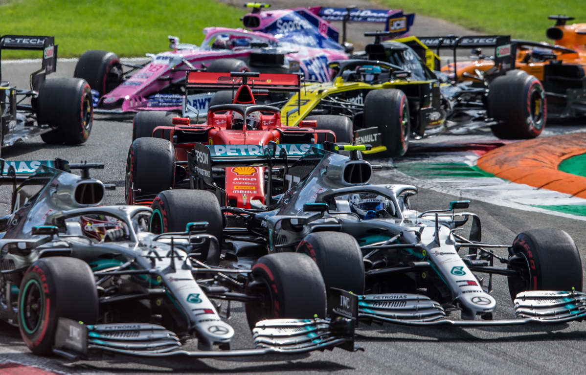 Formula 1 Tänään