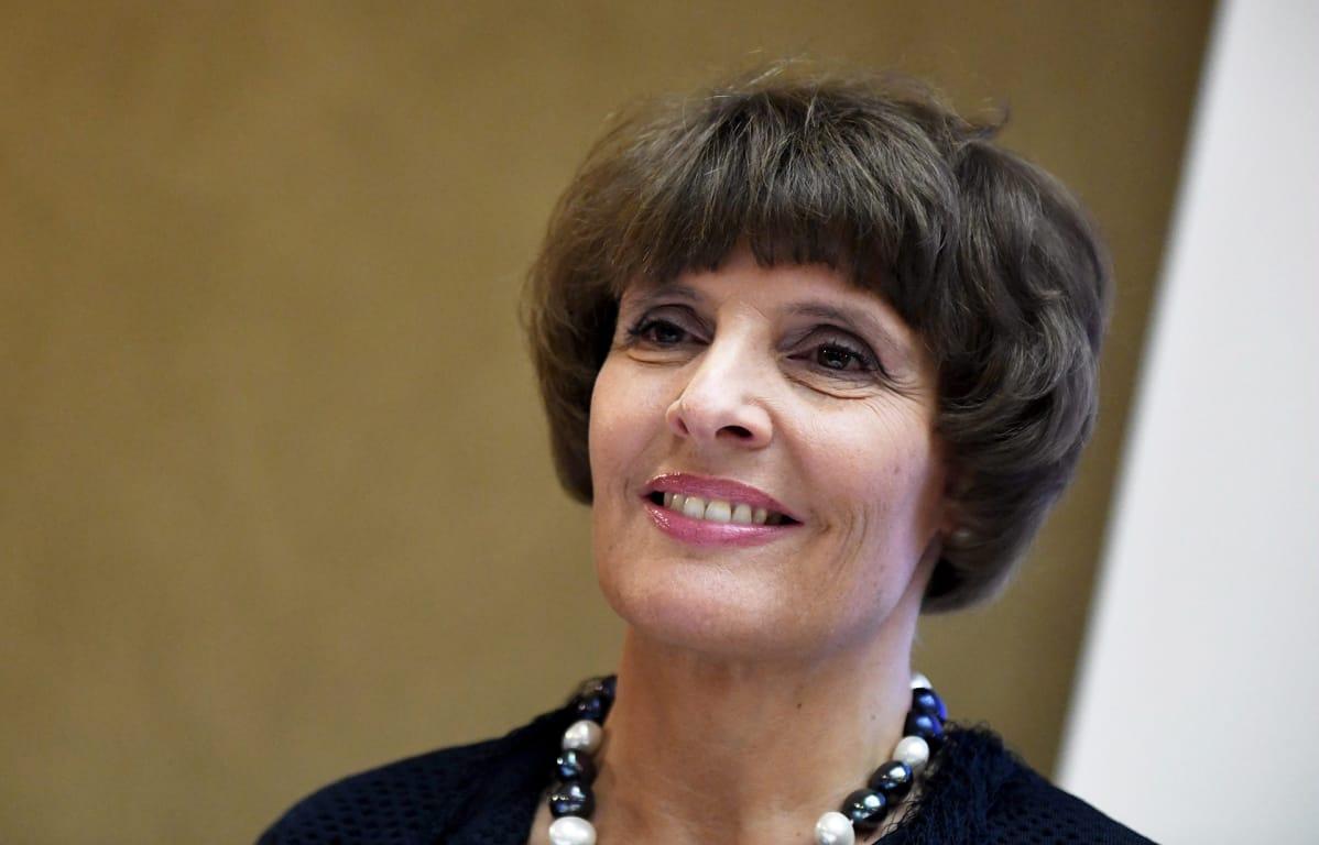 Anne Berner kiilasi eduskunnan tulokärkeen – Katso listalta kaikkien 200 kansanedustajan tulot ...
