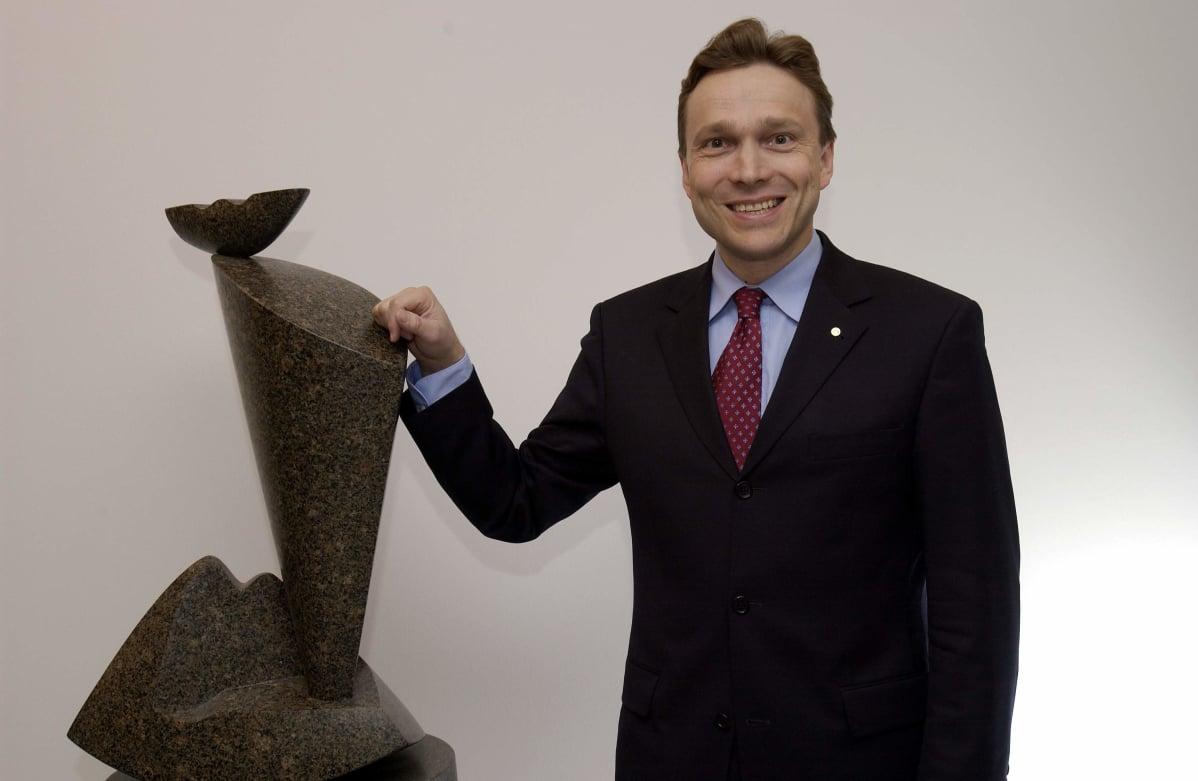 Mitä haluat kysyä Timo Ritakalliolta? | Yle Uutiset | yle.fi