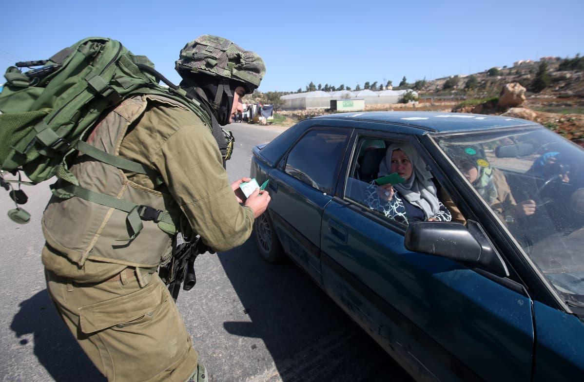 Israelin Uutiset