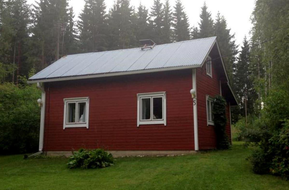 Kymmeniä mummonmökkejä myynnissä Pohjois-Karjalassa – idylliin pääsee nyt kiinni pikkurahalla ...