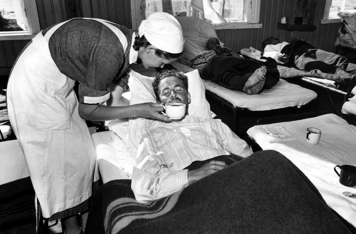 Картинки медсестры в госпитале