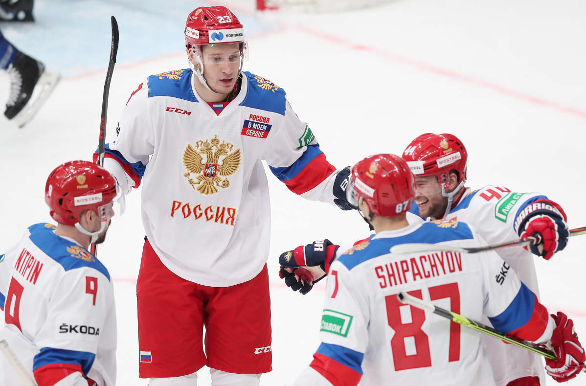 Eht Venäjä