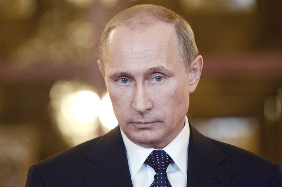 Venäjän Pakotteet