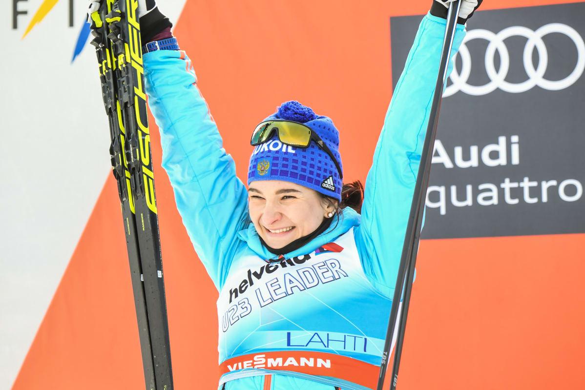 Natalia Neprjajeva