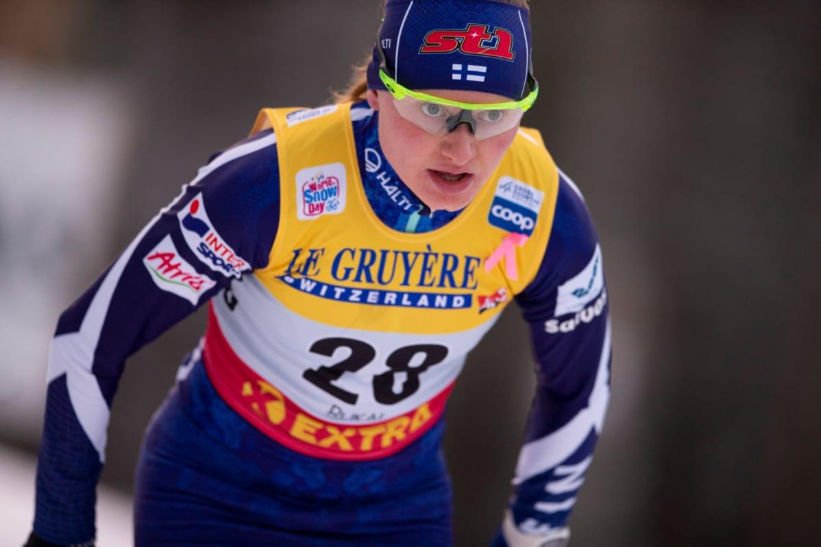 Johanna Hänninen