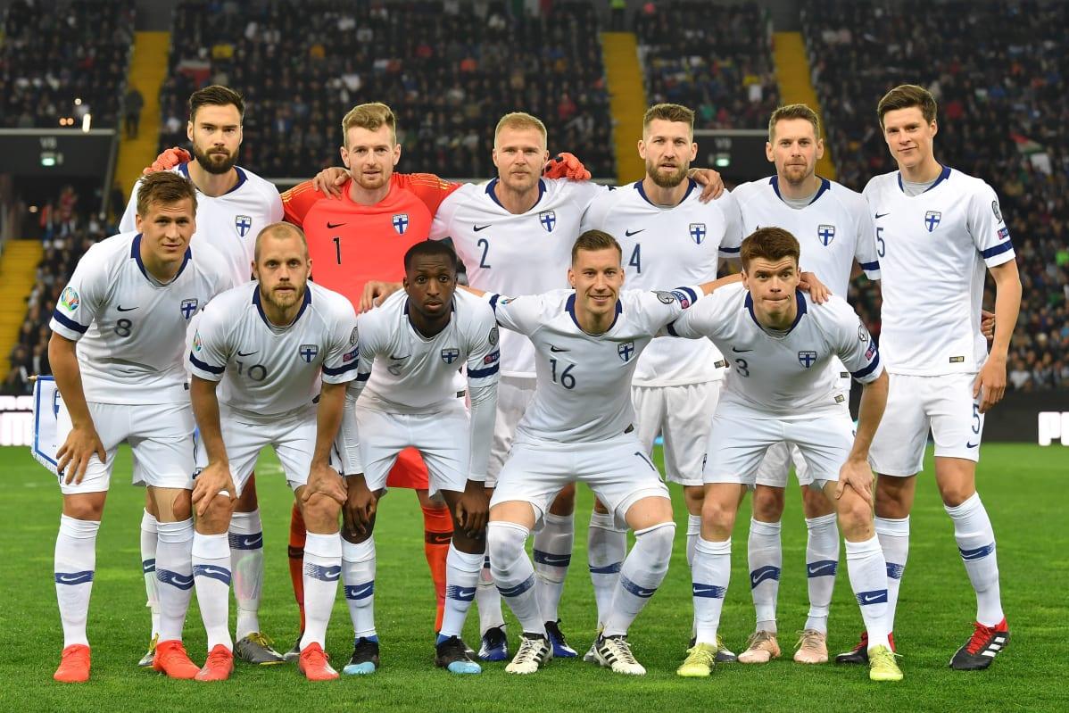 Liechtenstein Jalkapallo