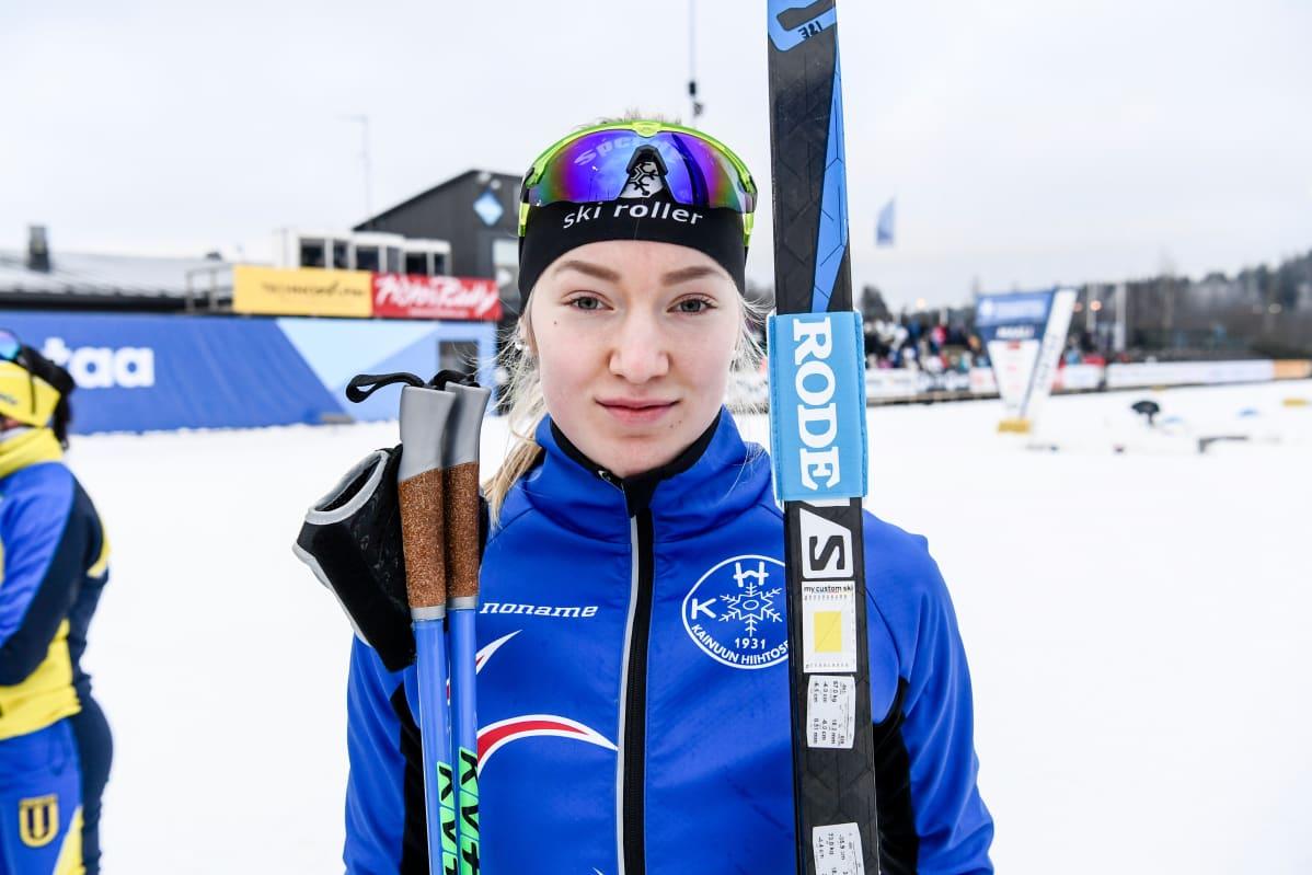 Anita Korva Ig