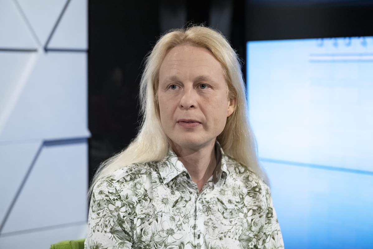 Petrus Pennanen Tulot