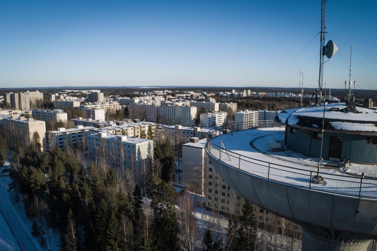 Sosiaaliset Ongelmat Suomessa